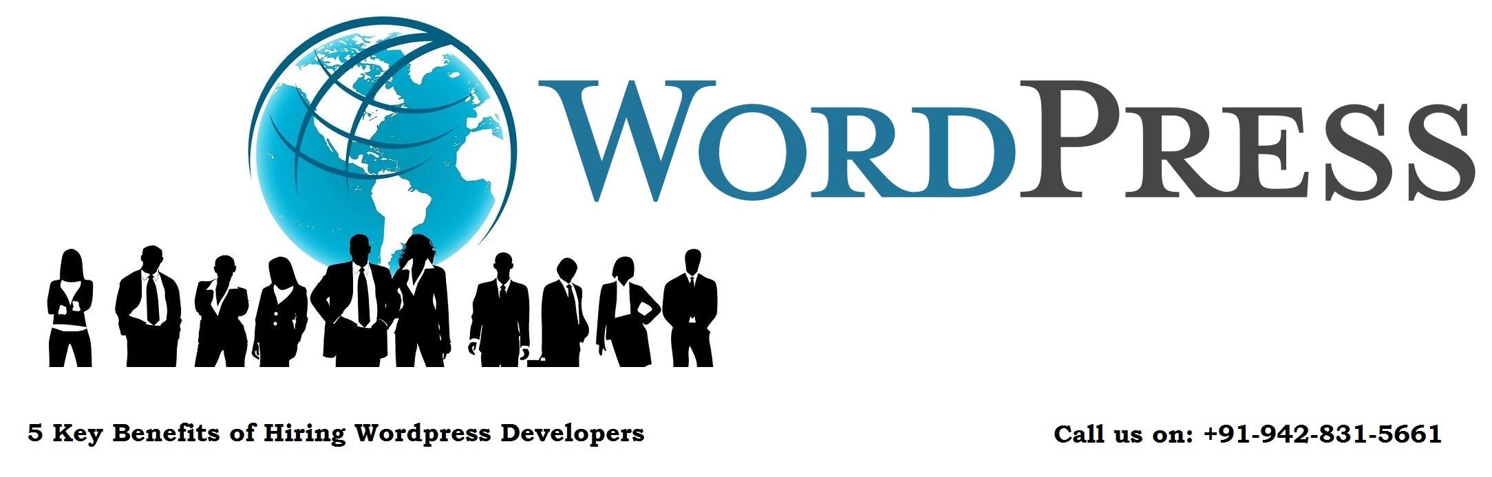 5-benefits-of-hiring-wordpress-developers-in-india